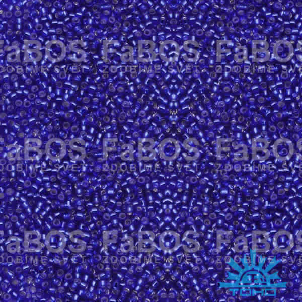 TOHO korálky round 15/0 Korálek TOHO round 15/0 026-B-28 (5g) - FaBOS