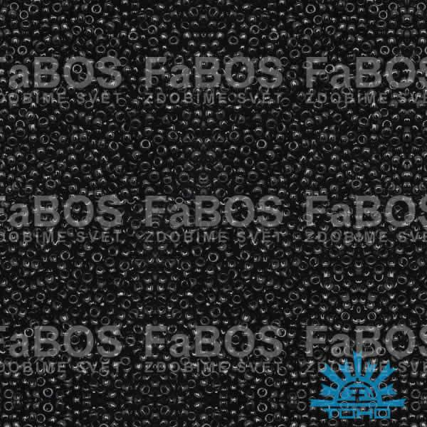 TOHO korálky round 15/0 Korálek TOHO round 15/0 046-B-49 (5g) - FaBOS