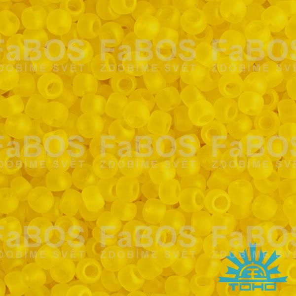 TOHO korálky round 11/0 Korálek TOHO round 11/0 012-B-175F (10g) - FaBOS