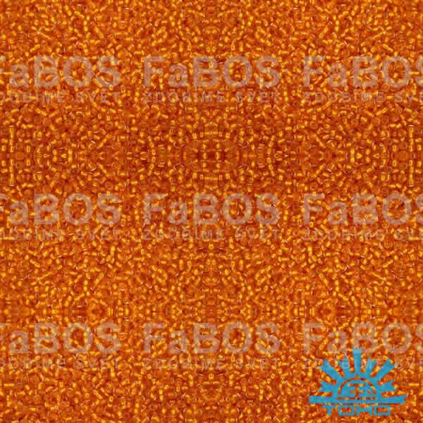 TOHO korálky round 11/0 Korálek TOHO round 11/0 017-B-30B (10g) - FaBOS