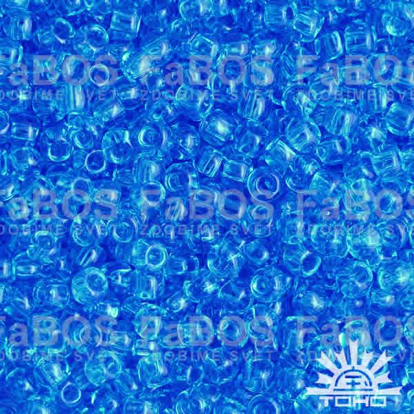 TOHO korálky round 11/0 Korálek TOHO round 11/0 048-B-3B (10g) - FaBOS