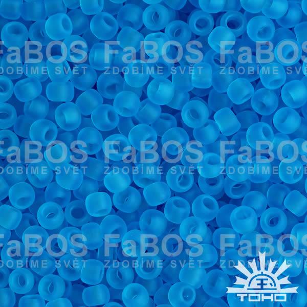 TOHO korálky round 11/0 Korálek TOHO round 11/0 049-B-3BF (10g) - FaBOS