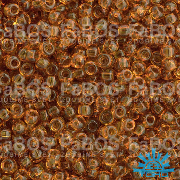 TOHO korálky round 11/0 Korálek TOHO round 11/0 076-B-2C (10g) - FaBOS