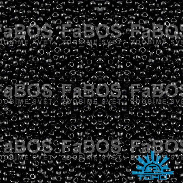 TOHO korálky round 11/0 Korálek TOHO round 11/0 082-B-49 (10g) - FaBOS