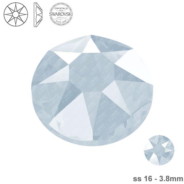 Swarovski Hotfix Xirius Rose 2078 Swarovski Hotfix Powder Blue ss16 - FaBOS