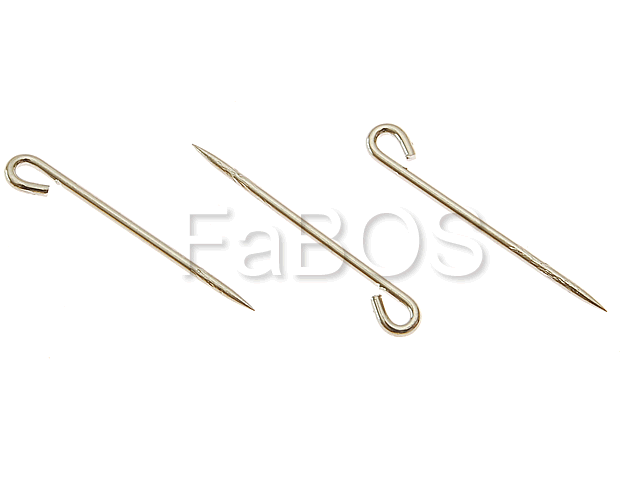 Brožové jehly Brožová jehla - 0,9mm x 38mm - FaBOS
