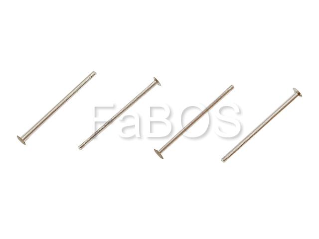 Nýty Nýt - 0,7mm x 16mm - FaBOS