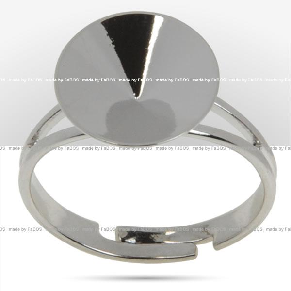 Prsteny pro RIVOLI 1122 Prsten pro Rivoli Swarovski 12mm - FaBOS
