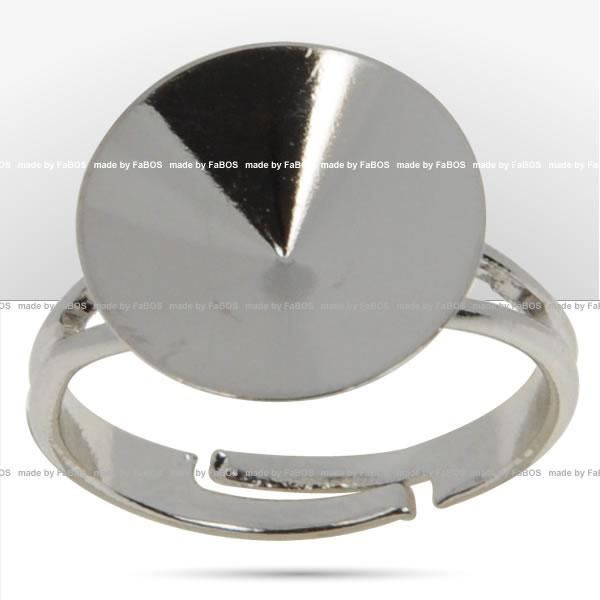 Prsteny pro RIVOLI 1122 Prsten pro Rivoli Swarovski 14mm - FaBOS