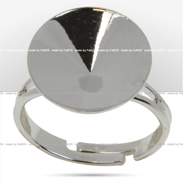 Prsteny pro RIVOLI 1122 Prsten pro Rivoli Swarovski 16mm - FaBOS