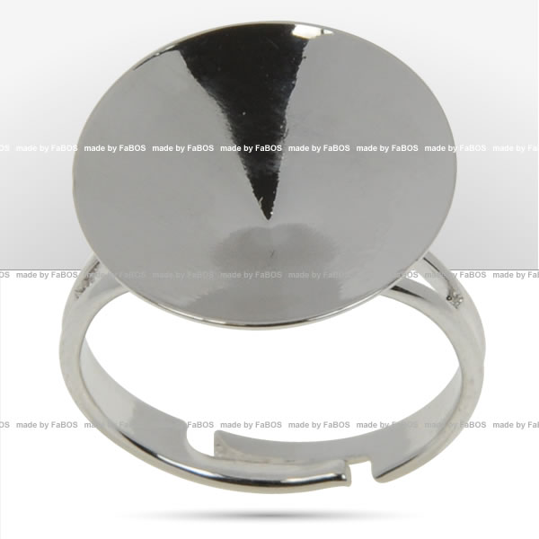 Prsteny pro RIVOLI 1122 Prsten pro Rivoli Swarovski 18mm - FaBOS
