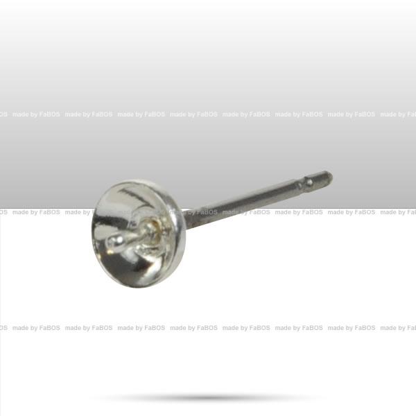 Puzety Puzeta miska s trnem - 4mm - FaBOS