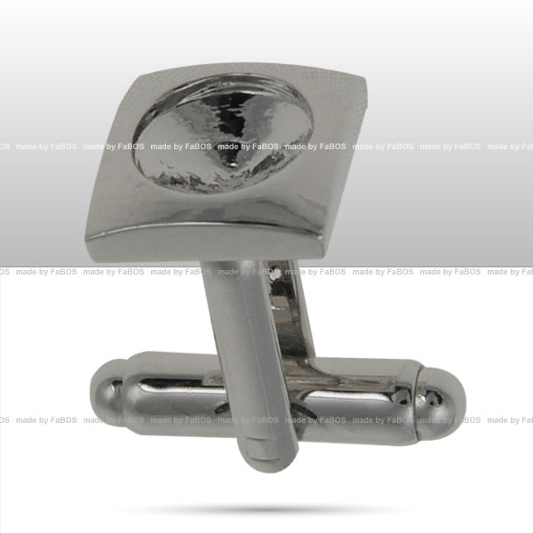 Ostatní komponenty pro Rivoli 1122 Manžetový knoflík pro Rivoli Sw. 8mm - FaBOS