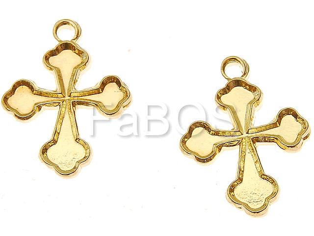 Církevní předměty Křížek malý  - FaBOS