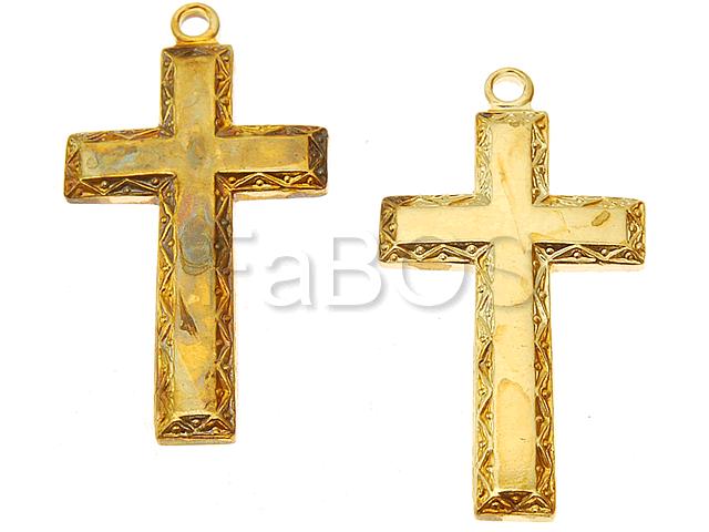 Církevní předměty Kříž  - FaBOS