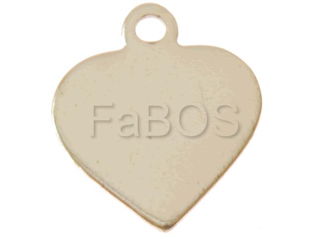 Bižuterní přívěsky 8111-2600 - FaBOS