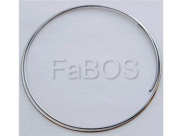 Paměťové drátky 1244-4 (na ruku 5cm) - FaBOS