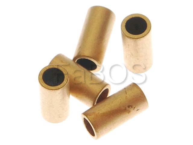 Trubičky 8116-1012 (6mm) - FaBOS