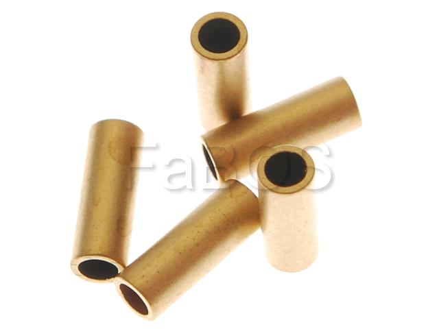 Trubičky 8116-1012 (8mm) - FaBOS