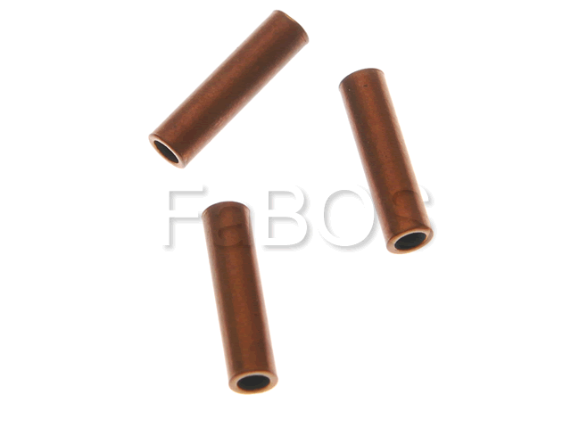 Trubičky 8116-1012 (12mm) - FaBOS