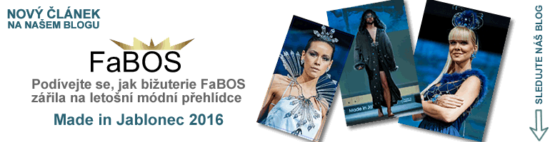 fabos, blog, made in jablonec 2016, clanek, bizuterie, four season, swarovski, models, fashion