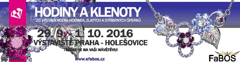 fabos, hodiny, klenoty, 2016, made in Jablonec, holesovice, praha, swarovski, bizuterie