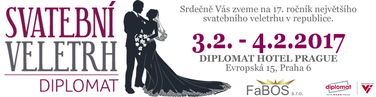 fabos, swarovski, svatebni, veletrh, diplomat, maturitni, vecirek, sperky, 2017