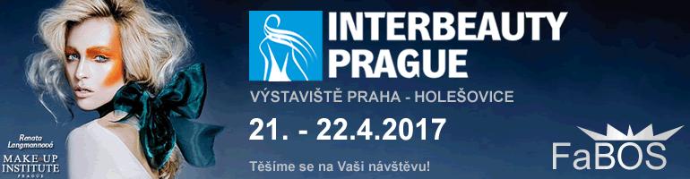 fabos, swarovski, interbeauty, prague, praha, veletrh, holesovice, 2017, bizuterie