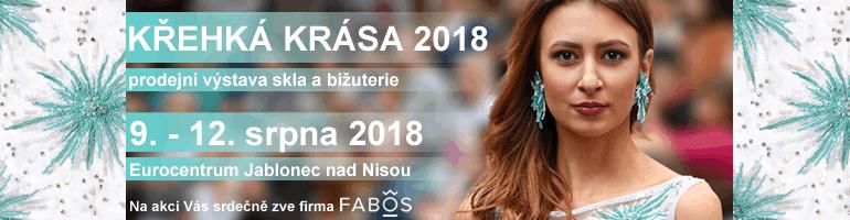 fabos, swarovski, madeinjablonec, bizuterie, crystals, sperky, krehka, krasa, 2018